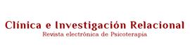 Clinica e Investigación Relacional (acesso livre)