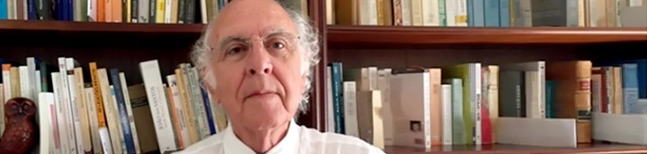 Professor Doutor Manuel Matos - Presidente da Associação de Psicanálise Relacional
